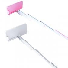 "2 в 1! Чехол и селфи-палка для Apple iPhone 6 plus (5.5"")  / 6s plus (5.5"") из алюминия и ABS пластика"