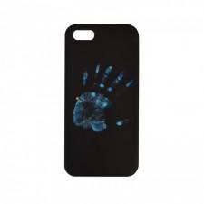 Оригинальный чехол «Отпечаток руки» для Apple iPhone 5/5S/SE