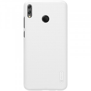 Nillkin Super Frosted Shield | Матовый чехол для Huawei Honor 8X