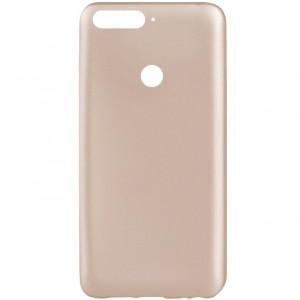 J-Case THIN | Гибкий силиконовый чехол для Huawei Y7 Prime