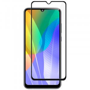 Защитное стекло 5D Full Cover  для Huawei Honor 9A
