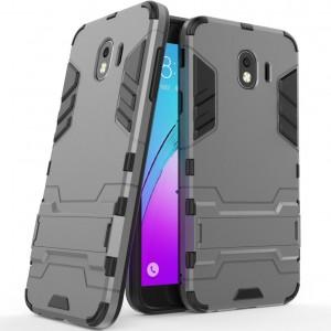 Transformer | Противоударный чехол для Samsung J400F Galaxy J4 (2018) с мощной защитой корпуса