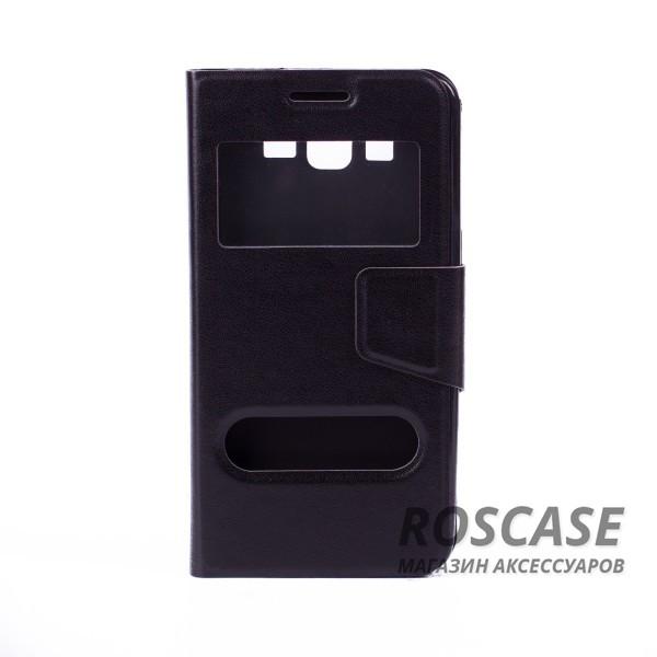 Чехол (книжка) с TPU креплением для Samsung G530H/G531H Galaxy Grand Prime (Черный)Описание:компания разработчик: Epik;совместимость с устройством модели: Samsung G530H/G531H Galaxy Grand Prime;материал изделия: синтетическая кожа и термополиуретан;конфигурация: обложка в виде книжки.Особенности:всесторонняя защита гаджета;высокий класс износоустойчивости;магнитная полиуретановая застежка;имеет вырезы для функциональных элементов.<br><br>Тип: Чехол<br>Бренд: Epik<br>Материал: Искусственная кожа