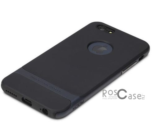 фото TPU+PC чехол Rock Royce Series для Apple iPhone 6/6s (4.7