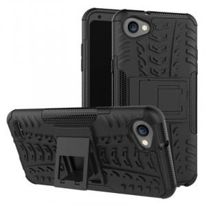 Shield | Противоударный чехол  для LG Q6a M700