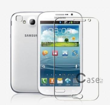Прозрачная глянцевая защитная пленка Nillkin на экран с гладким пылеотталкивающим покрытием для Samsung i9060/i9082 Galaxy Grand Neo/ Grand DuosОписание:производитель -&amp;nbsp;Nillkin;совместимость: Samsung i9060/i9082 Galaxy Grand Neo/ Grand Duos;материал: полимер;тип: защитная пленка.Особенности:свойство анти-отпечатки;не желтеет;имеет все функциональные вырезы;не притягивает пыль;легко клеится.<br><br>Тип: Защитная пленка<br>Бренд: Nillkin