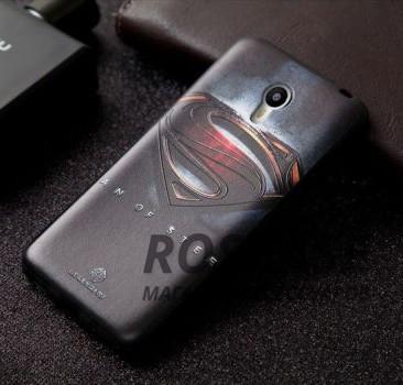 Чехол-накладка Rebus для Meizu M2 Note (Black Superman)Описание:разработан для Meizu M2 Note;материал: пластик;форма: накладка.&amp;nbsp;Особенности:ультратонкое исполнение;полный набор функциональных прорезей;оригинальный дизайн;высокоэффективный уровень защиты;износостойкая поверхность.<br><br>Тип: Чехол<br>Бренд: Epik<br>Материал: Пластик