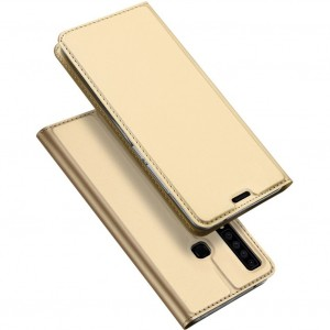 Dux Ducis | Чехол-книжка для Samsung Galaxy A9 (2018) с функцией подставки и картхолдером