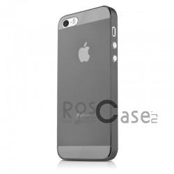 фото пластиковой накладки itSkins Zero 0,3 mm для Apple iPhone 5/5S/5SE