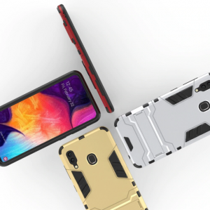 Transformer | Противоударный чехол  для Samsung Galaxy A30 (A305F)