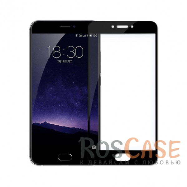 Тонкое защитное стекло CaseGuru на весь экран для Meizu MX6 (Черный)Описание:производитель -&amp;nbsp;CaseGuru;разработано для Meizu MX6;цветная рамка;защита от царапин и ударов;ультратонкое - 0,3 мм;не влияет на чувствительность сенсора;предусмотрены все необходимые вырезы.<br><br>Тип: Защитное стекло<br>Бренд: CaseGuru