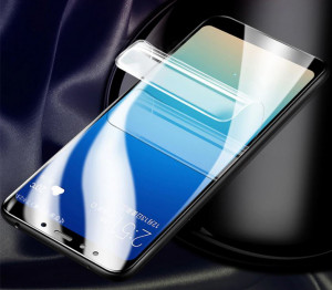 Гидрогелевая защитная пленка Rock для Xiaomi Redmi 5 Plus