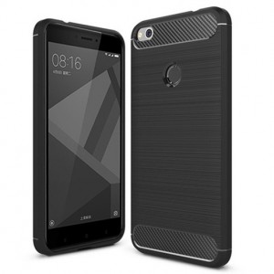 iPaky Slim | Силиконовый чехол для Xiaomi Redmi 4X