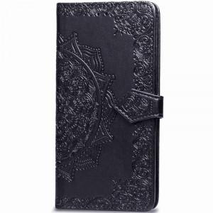 Кожаный чехол (книжка) Art Case с визитницей  для Xiaomi Mi A3 / CC9e