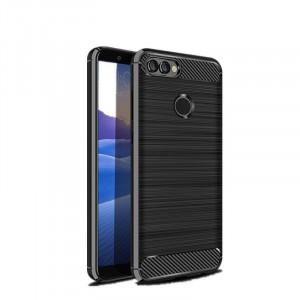 iPaky Slim | Силиконовый чехол для Huawei Y7 Prime (2018) / Honor 7C