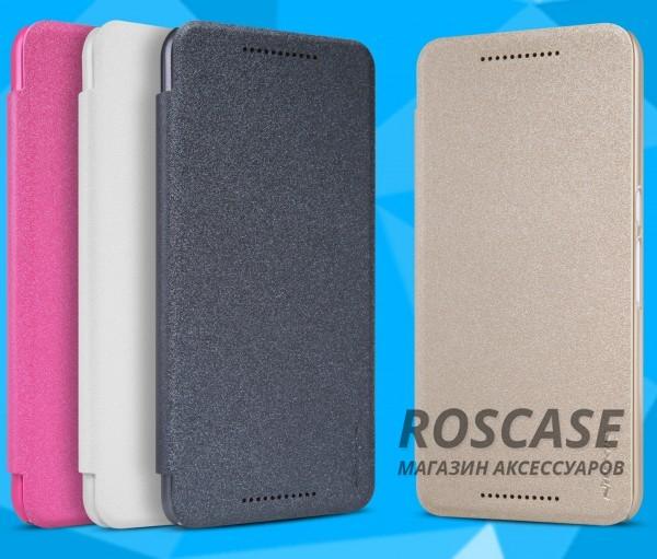 Защитный чехол-книжка для Huawei Nexus 6PОписание:бренд&amp;nbsp;Nillkin;изготовлен специально для Huawei Nexus 6P;материал: искусственная кожа, поликарбонат;тип: чехол-книжка.Особенности:не скользит в руках;защита от механических повреждений;не выгорает;блестящая поверхность;надежная фиксация.<br><br>Тип: Чехол<br>Бренд: Nillkin<br>Материал: Искусственная кожа