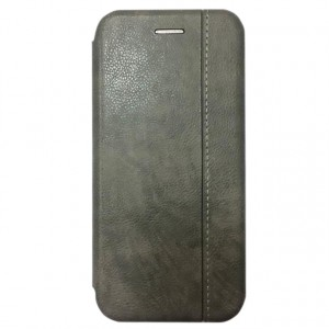 Open Color 2 | Чехол-книжка на магните для Huawei Honor 10 с подставкой и внутренним карманом