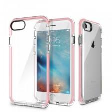 """Rock Guard   Чехол для Apple iPhone 7 / 8 (4.7"""") с цветной окантовкой"""