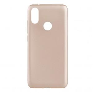 J-Case THIN | Гибкий силиконовый чехол для Xiaomi Mi A2