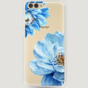 RosCase | Силиконовый чехол для Huawei Honor V10