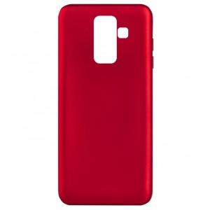 J-Case THIN   Гибкий силиконовый чехол для Samsung Galaxy J8 (2018)