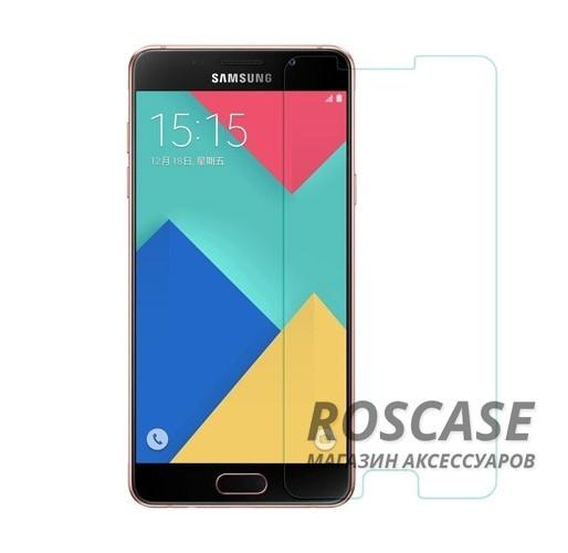 Бронированная полиуретановая пленка BestSuit (на обе стороны) для Samsung A510F Galaxy A5 (2016)Описание:производитель -&amp;nbsp;BestSuit;совместимость - Samsung A510F Galaxy A5 (2016);материал - полимер;тип - защитная пленка.Особенности:олеофобное покрытие;высокая прочность;ультратонкая;прозрачная;имеет все необходимые вырезы;защита от ударов и царапин;анти-бликовое покрытие;защита на заднюю панель.<br><br>Тип: Бронированная пленка<br>Бренд: Epik