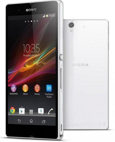 Sony Xperia Z (L36i)