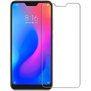 H+ | Защитное стекло для Xiaomi Mi 8 Lite/Mi8 Youth (Mi 8X) (картонная упаковка)