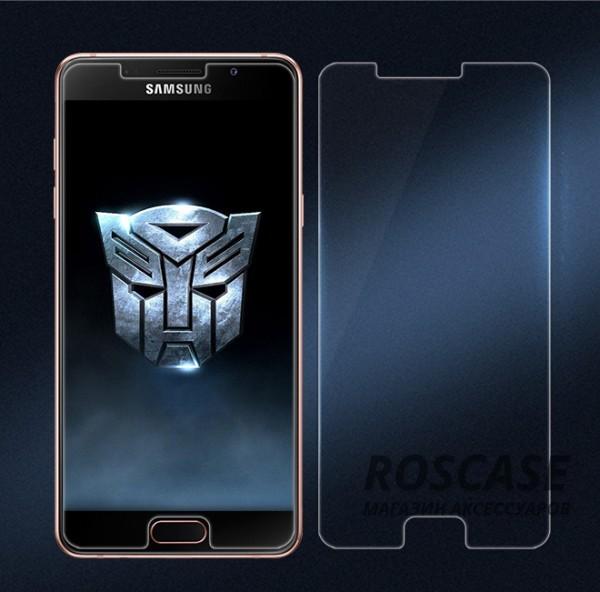 Защитное стекло Nillkin Anti-Explosion Glass (H+ PRO) (зак. края) для Samsung A9000 Galaxy A9 (2016)Описание:бренд:&amp;nbsp;Nillkin;совместимость: Samsung A9000 Galaxy A9 (2016);материал: закаленное стекло;форма: стекло на экран.Особенности:полное функциональное обеспечение;антибликовое покрытие;олеофобное покрытие (анти отпечатки);ультратонкое;закругленные края;легко устанавливается и чистится.<br><br>Тип: Защитное стекло<br>Бренд: Nillkin