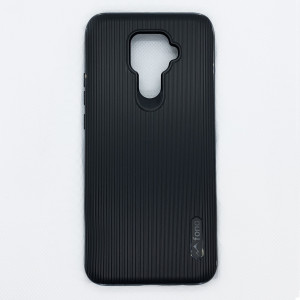 Силиконовая накладка Fono для Huawei Nova 5i Pro / Mate 30 Lite для Huawei Mate 30 Lite