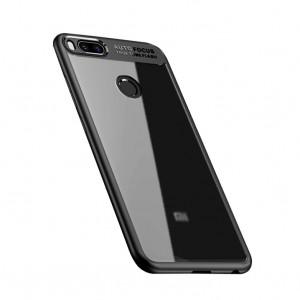 iPaky Hard Original | Прозрачный чехол для Xiaomi Mi 5X с защитными бортиками