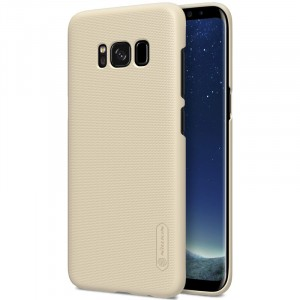 Nillkin Super Frosted Shield | Матовый чехол для Samsung G955 Galaxy S8 Plus