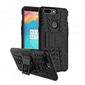 Shield | Противоударный чехол для OnePlus 5T с подставкой