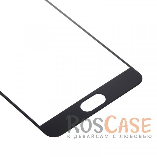 Фото Черный CaseGuru | Полноэкранное защитное стекло для для Meizu M5