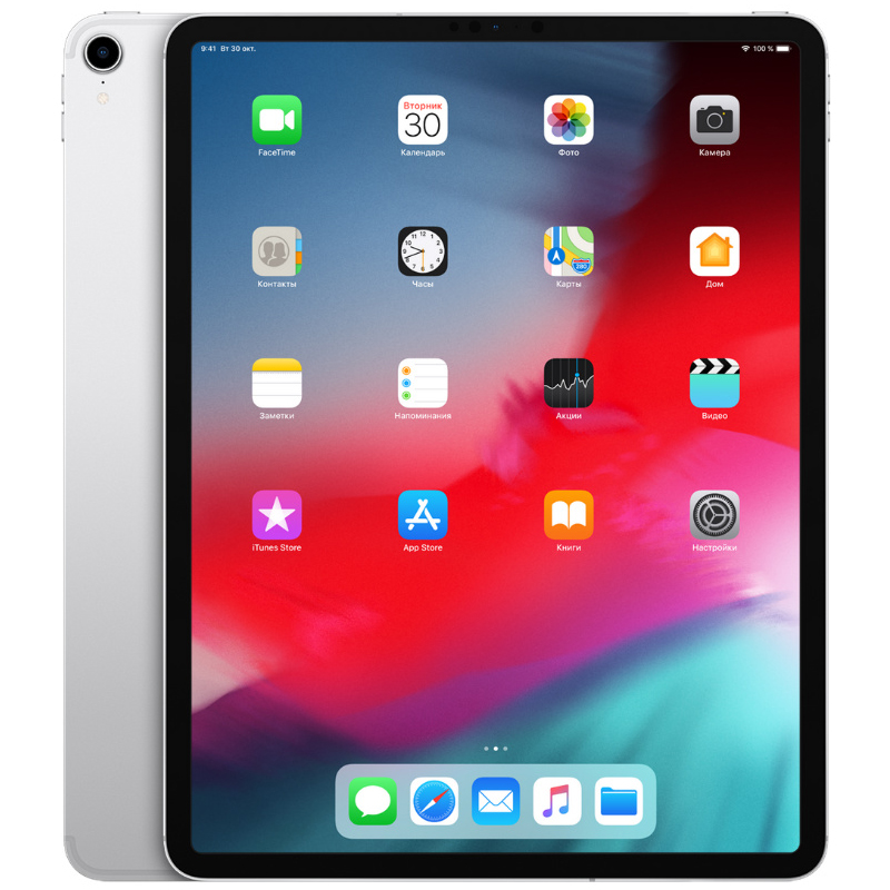 "Apple iPad Pro 12.9"" (2018)"
