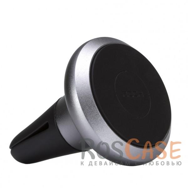 Фото Универсальный магнитный держатель Rock Air Vent для смартфонов (Version D)