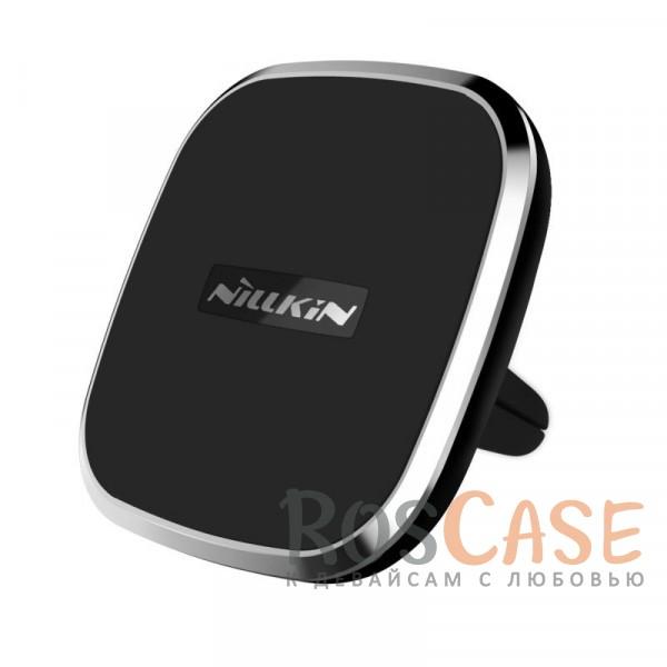 Фото Беспроводное зарядное устройство Nillkin Car Magnetic Wireless Charger II
