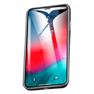 Гидрогелевая защитная плёнка Rock для iPhone 11 Pro Max