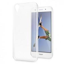 Ультратонкий силиконовый чехол для Huawei Y6 II