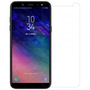 Nillkin Crystal | Прозрачная защитная пленка для Samsung Galaxy A6 (2018)