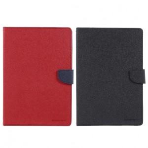 Прочный чехол-книжка Mercury Fancy Diary из эко-кожи с магнитной застежкой и функцией подставки Samsung Galaxy Tab S3 9.7 (T820)