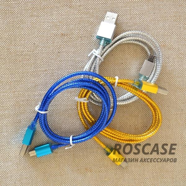 фото дата кабель Navsailor (C-181) MicroUSB (ароматизированный)