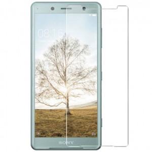 H+ | Защитное стекло для Sony Xperia XZ2 (в упаковке)