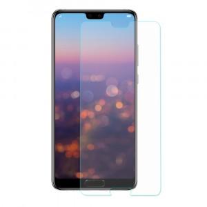 H+ | Защитное стекло для Huawei P20 (картонная упаковка)