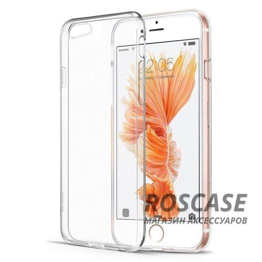 TPU чехол Ultrathin Series 0,33mm для Apple iPhone 7 plus (5.5) (Бесцветный (прозрачный))Описание:бренд:&amp;nbsp;Epik;совместим с Apple iPhone 7 plus (5.5);материал: термополиуретан;тип: накладка.&amp;nbsp;Особенности:ультратонкий дизайн - 0,33 мм;прозрачный;эластичный и гибкий;надежно фиксируется;все функциональные вырезы в наличии.<br><br>Тип: Чехол<br>Бренд: Epik<br>Материал: TPU