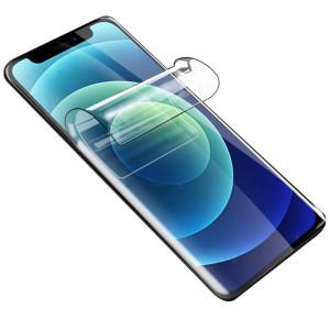 Гидрогелевая защитная плёнка Rock для iPhone 12 Pro Max