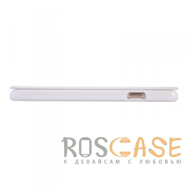 фото кожаный чехол (книжка) Nillkin Sparkle Series для Apple iPhone 6/6s plus (5.5