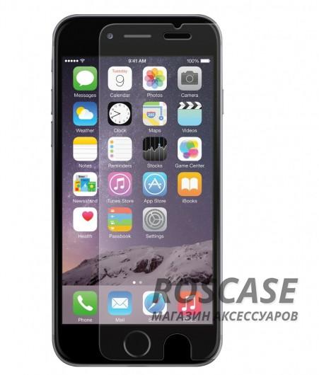Защитная пленка TETDED (2шт.) для Apple iPhone 6/6s plus (5.5) (Crystal Clear)Описание:производитель:&amp;nbsp;TETDED;модель гаджета: Apple iPhone 6/6s plus (5.5);предназначение: защита сенсорного экрана;выполнена из высококачественного полимера.Особенности:ультратонкая и ультрапрозрачная;полное соответствие формам и отверстиям заявленной модели;комплектация: пленка (2шт), стикеры, салфетка, инструкция;не влияет на качество отклика сенсорных клавиш.<br><br>Тип: Защитная пленка<br>Бренд: TETDED