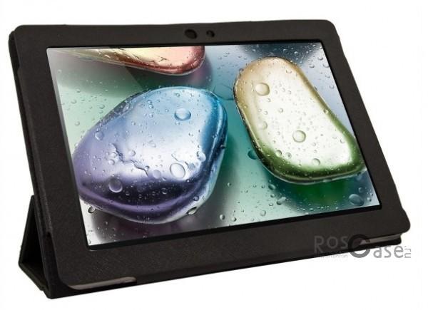 Фото чехла TTX с функцией подставки для Lenovo IdeaTab 10.1 S6000/S6000L