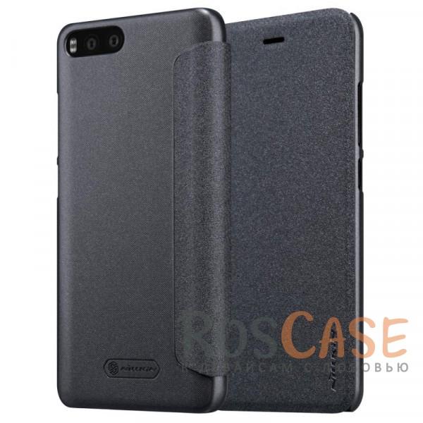 Защитный чехол-книжка с функцией сна (Sleep mode) для Xiaomi Mi 6 (Черный)Описание:бренд&amp;nbsp;Nillkin;спроектирован для Huawei Y6 Pro / Honor Play 5X / Enjoy 5;материалы: поликарбонат, искусственная кожа;блестящая поверхность;не скользит в руках;функция Sleep mode;предусмотрены все необходимые вырезы;защита со всех сторон;тип: чехол-книжка.<br><br>Тип: Чехол<br>Бренд: Nillkin<br>Материал: Искусственная кожа